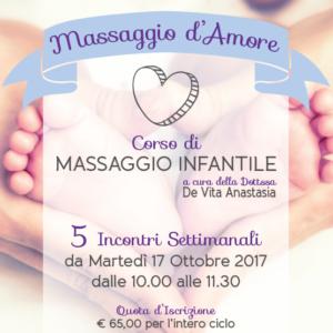 Massaggio d'Amore
